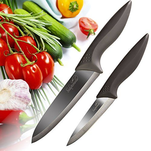 Crystal Hodge Best Ceramic Knife Reviews 2020 With Images
