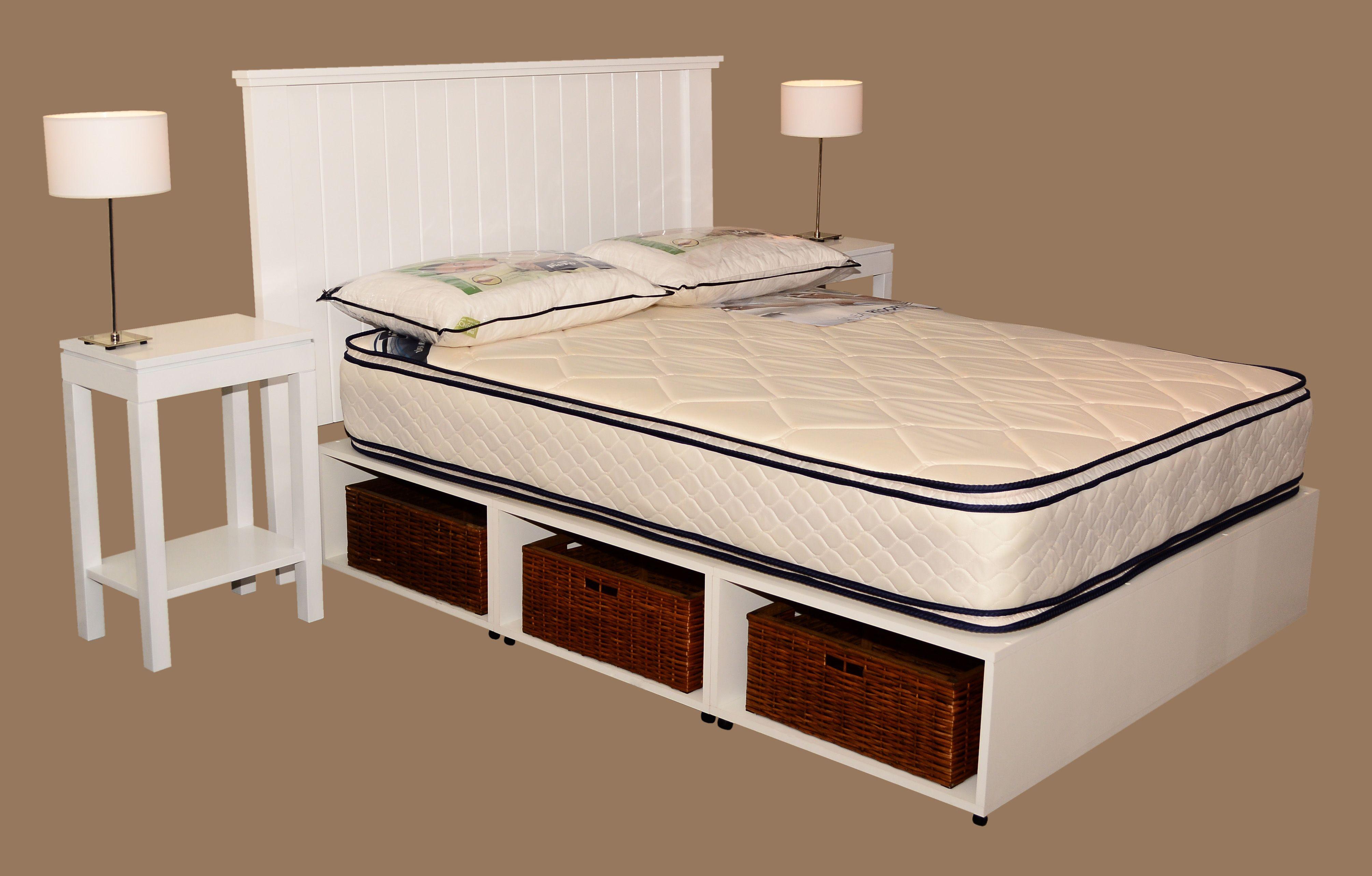 Dormitorio \