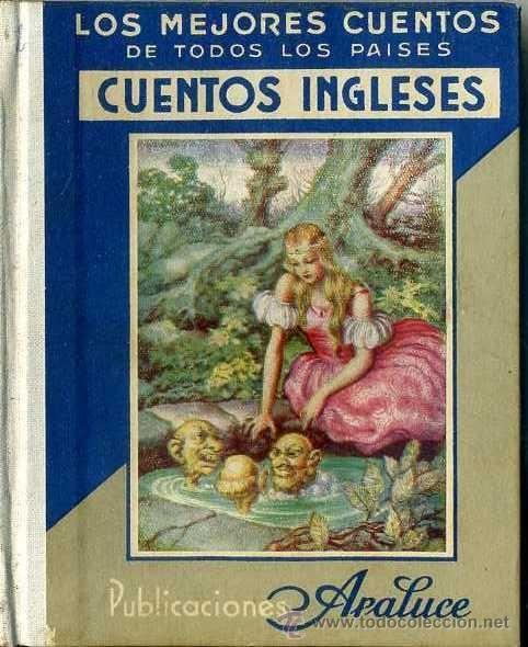 ENGLISH TALES (ARALUCE, 1936)