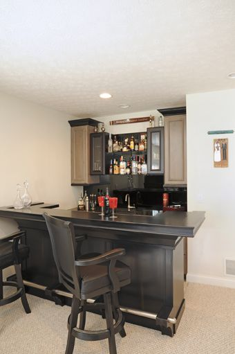 We Love This Small Bar Design Idea From Select Kitchen Design Simple Select Kitchen Design Property