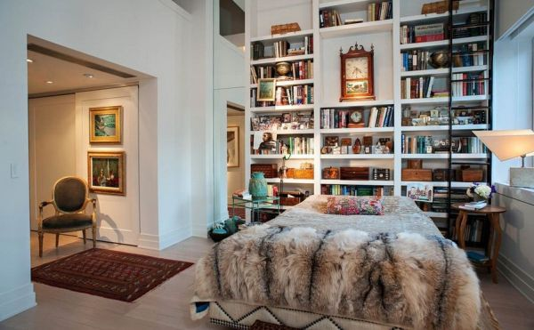 Best 5 Unique Ways To Use A Bookcase Bookshelves In Bedroom 640 x 480
