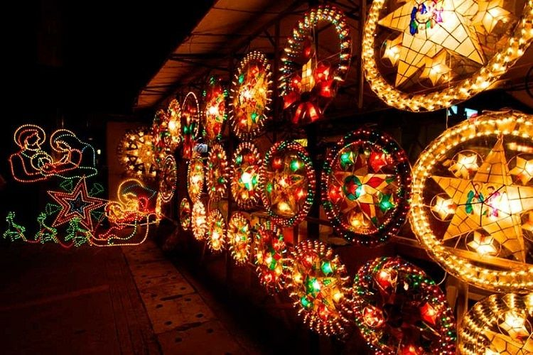 Christmas In The Philippines.10 Unique Christmas Traditions In The Philippines
