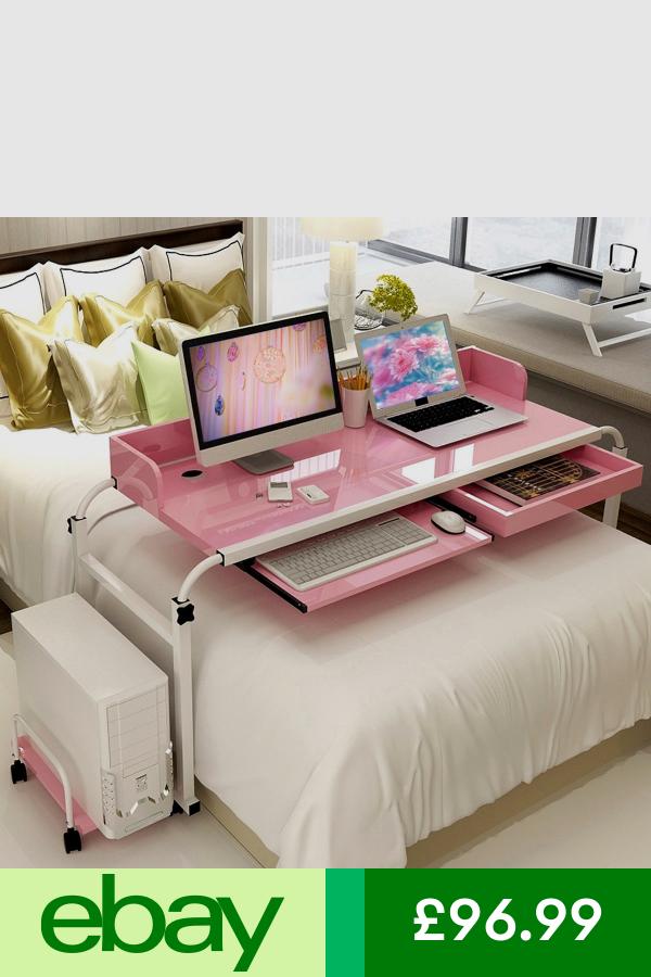 Desks Computer Furniture Home Furniture Diy Ebay Study Room Decor Gamer Room Gamer Room Decor