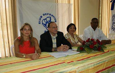 Club Naco promoverá aviación deportiva   NOTICIAS AL TIEMPO