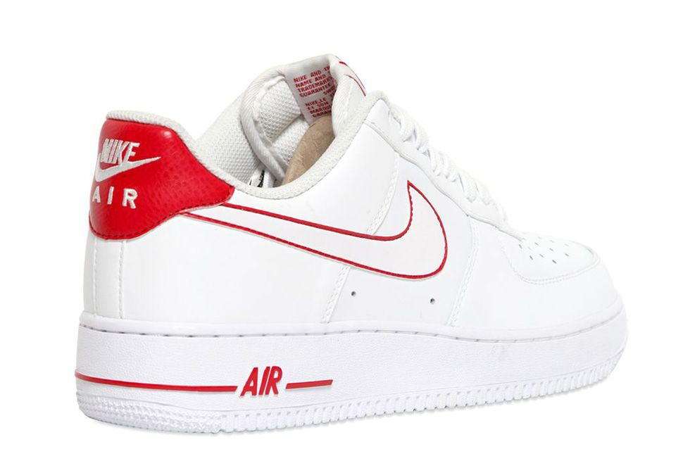 the best attitude e0bb0 07407 Nike Air Force 1 Low
