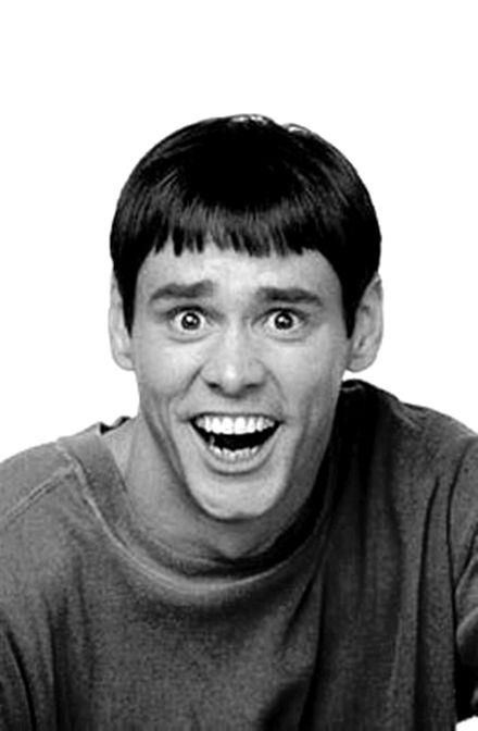 Jim Carrey...hahaha love Dumb & Dumber!!! | ~ Favorite ...