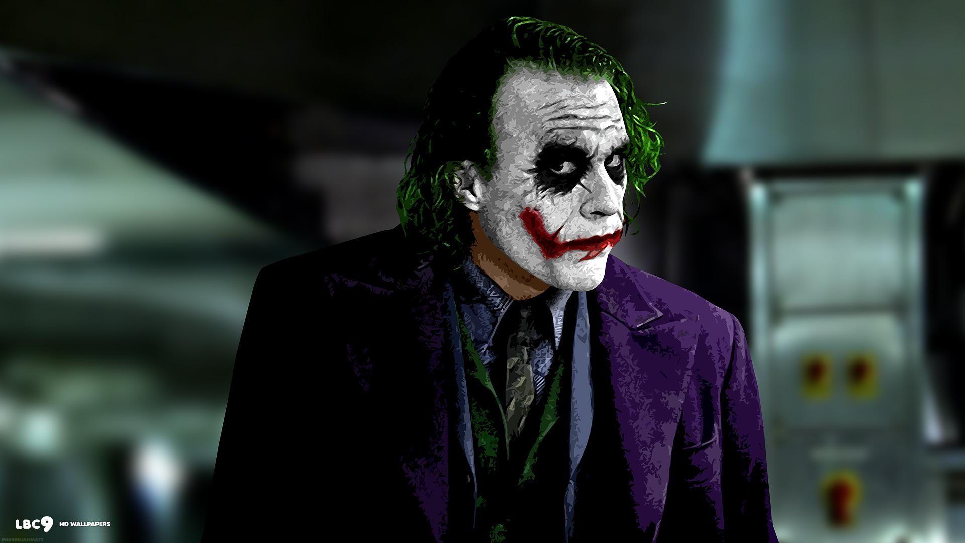 Joker Dark Knight Wallpapers HD Movies Wallpaper