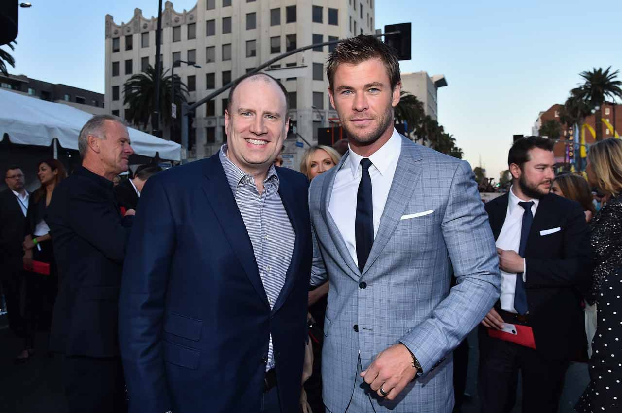 Avengers Age Of Ultron Premiere Photos Kimmel Videos Chris Hemsworth Premiere Hemsworth Kevin was born on september 19, 1993 in arizona. avengers age of ultron premiere photos