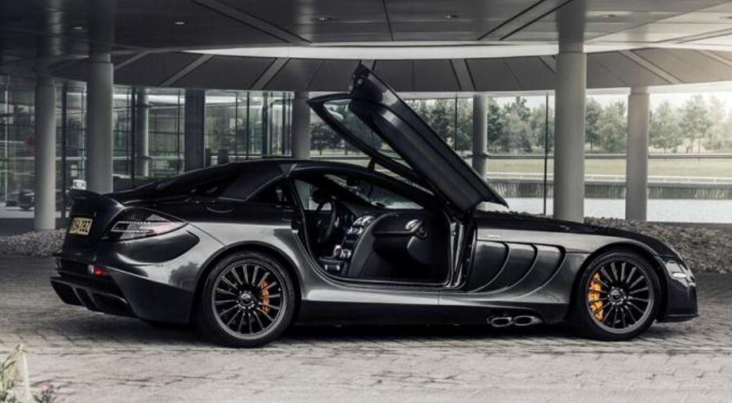 The Best Mercedes Slr Mclaren Review Mercedes Slr Slr Mclaren
