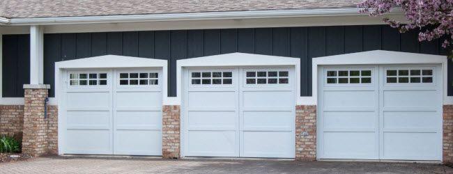 Courtyard Collection Garage Doors By Overhead Door Homestuff