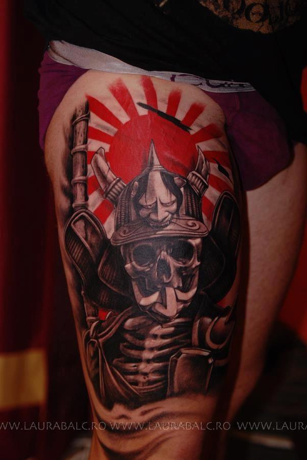 Duménil Un Habile Créateur De Cash Tattoos Tattoos Skull