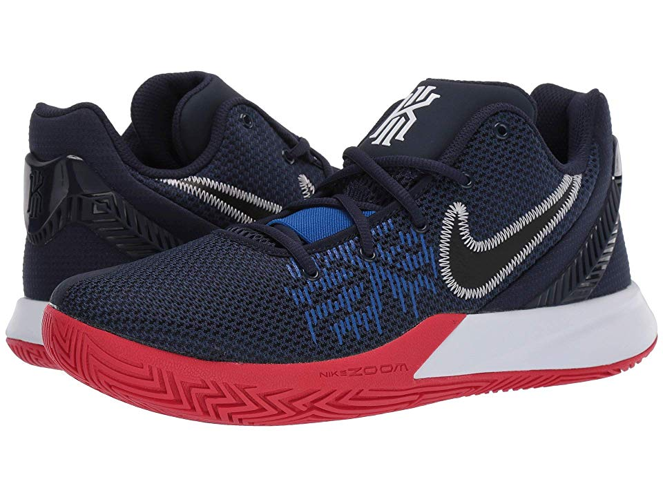 low priced c0513 e6b26 Nike Kyrie Flytrap II Men's Basketball Shoes Obsidian/Black ...