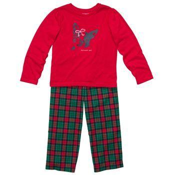 Erin Denny lorelei\u0027s christmas jammies! It\u0027s the most wonderful