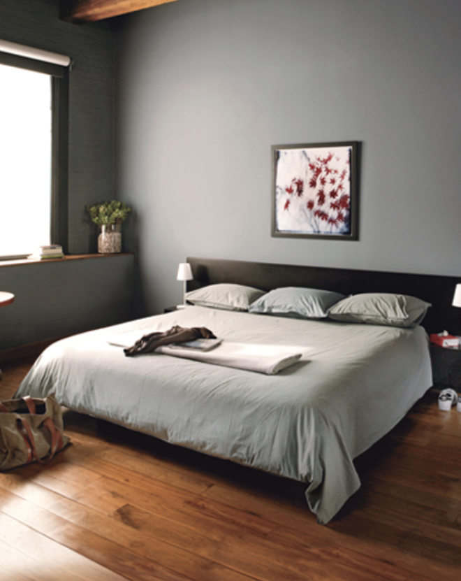 10 Things Every Man Should Have In His Bedroom | Bedrooms ...