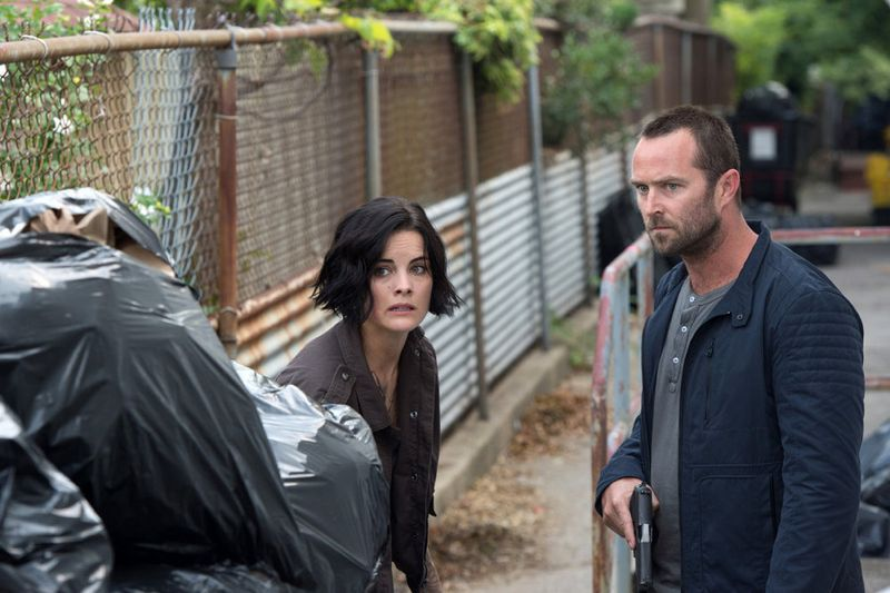 Blindspot Season 1 Episode 3 Photos Eight Slim Grins Tvs