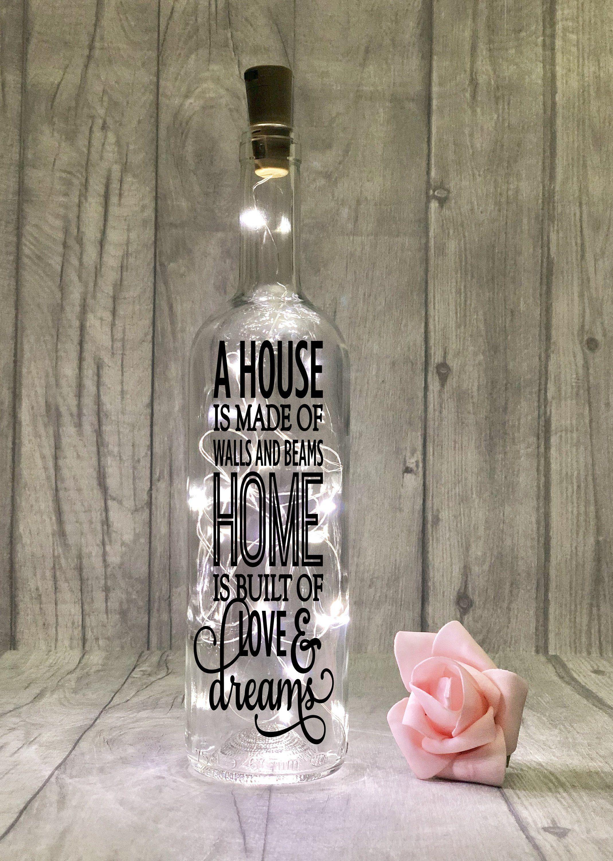 New Home Gift Housewarming Sweet