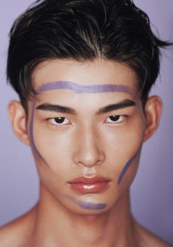 Asian Male Model Tumblr Asian Male Model Male Model Face Male Makeup