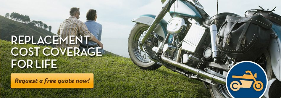Motorcycle Insurance Quotes Free #motorcycle Insurance Quote Replacement Cost For The Life Of .