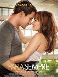 Filme Para Sempre Page Rachel Mcadams E Leo Channing Tatum