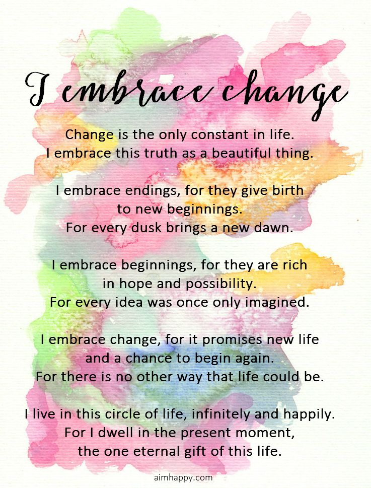 ★★Choices/Faith/Embracing Changes {page 1} - bmindful forum