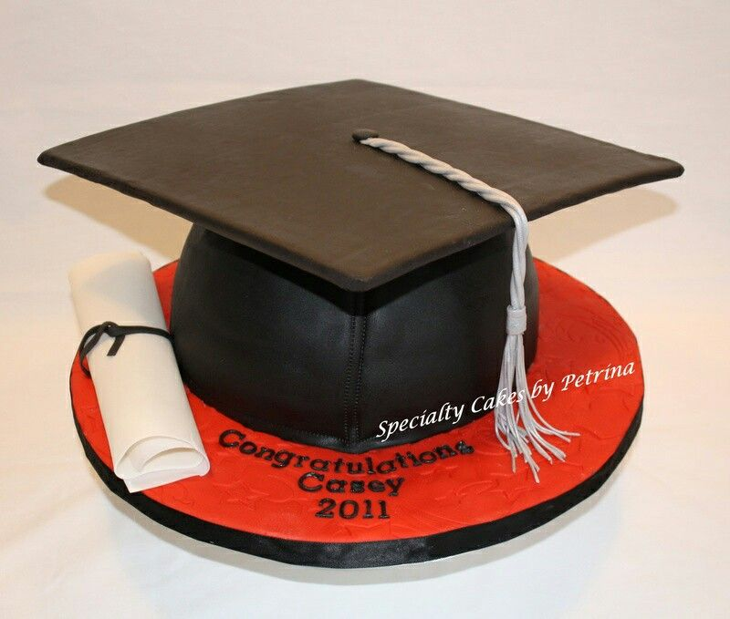 Grad Cap Graduation Cake Toppers Graduation Cap Cake Graduation Cakes