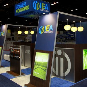 10 best images about backlit displays on pinterest covent garden exhibit design and trade show booths - Trade Show Booth Design Ideas