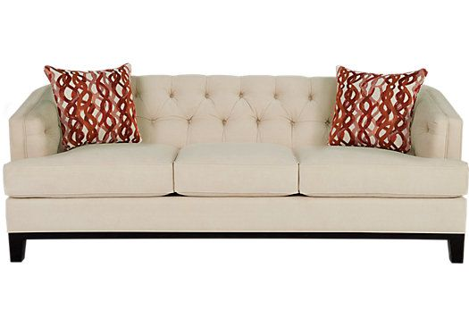Shop for a chicago hemp sofa at rooms to go find sofas for Affordable furniture to go