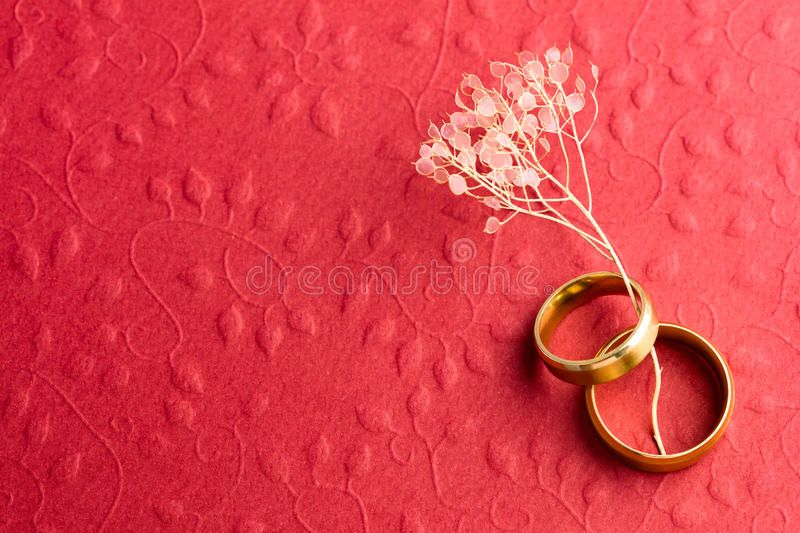 Stylish Red Engagement Background Stock Image Image Of Green