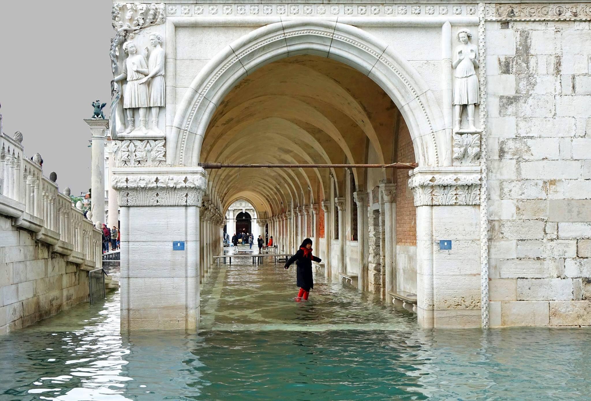 Acqua Alta      www.muranopassion.com