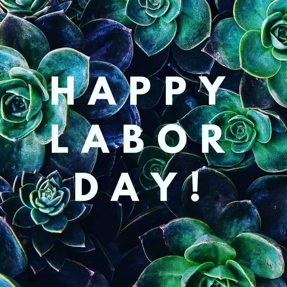 Floral Happy Labor Day Quote labor day happy labor day labor day pictures labor day quotes happy labor day quotes labor day images labor day pics #happylabordayimages