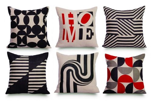 Pin by Syred Net on Living Room Sofa | Modern pillows, Pillows ...