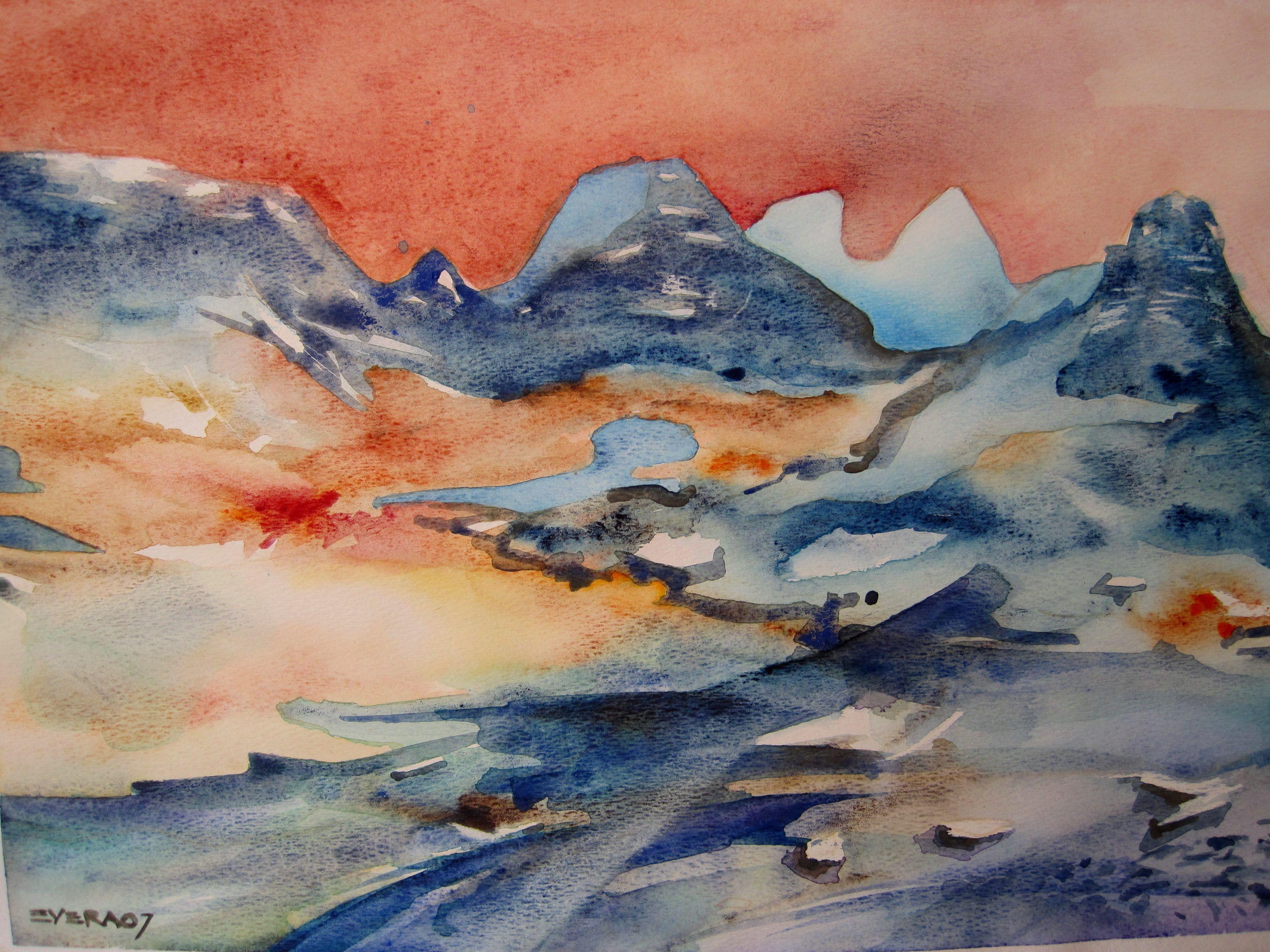 Cordillera - Edgar Vera