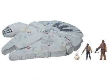 Star Wars Millennium Falcon - Hasbro
