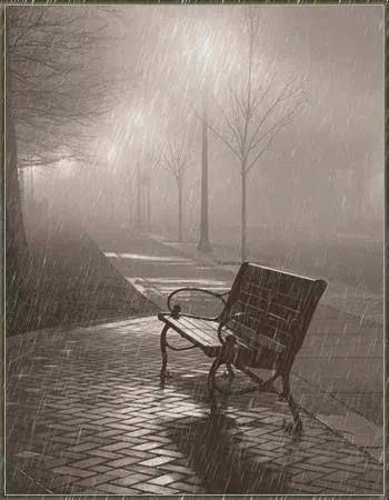 رمزيات مطر خلفيات للجوال اجمل صور مطر هادئة خلفيات فوتوجرافر Rainy Night I Love Rain Love Rain