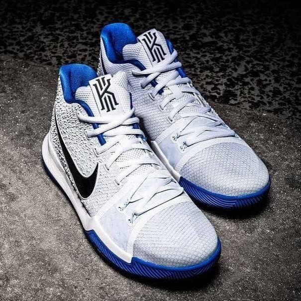 Kyrie irving shoes, Nike kyrie 3