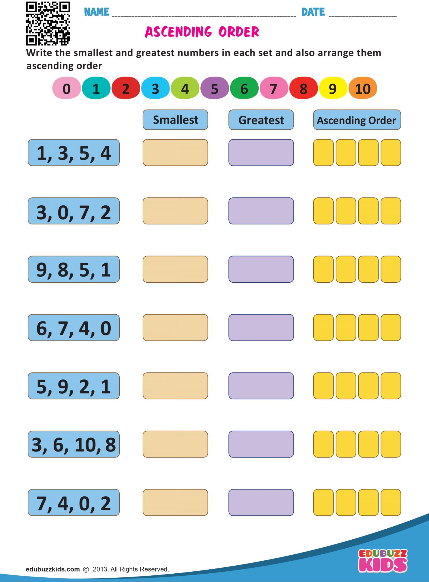 small resolution of Descending Order Polynomials Worksheet   Printable Worksheets and  Activities for Teachers