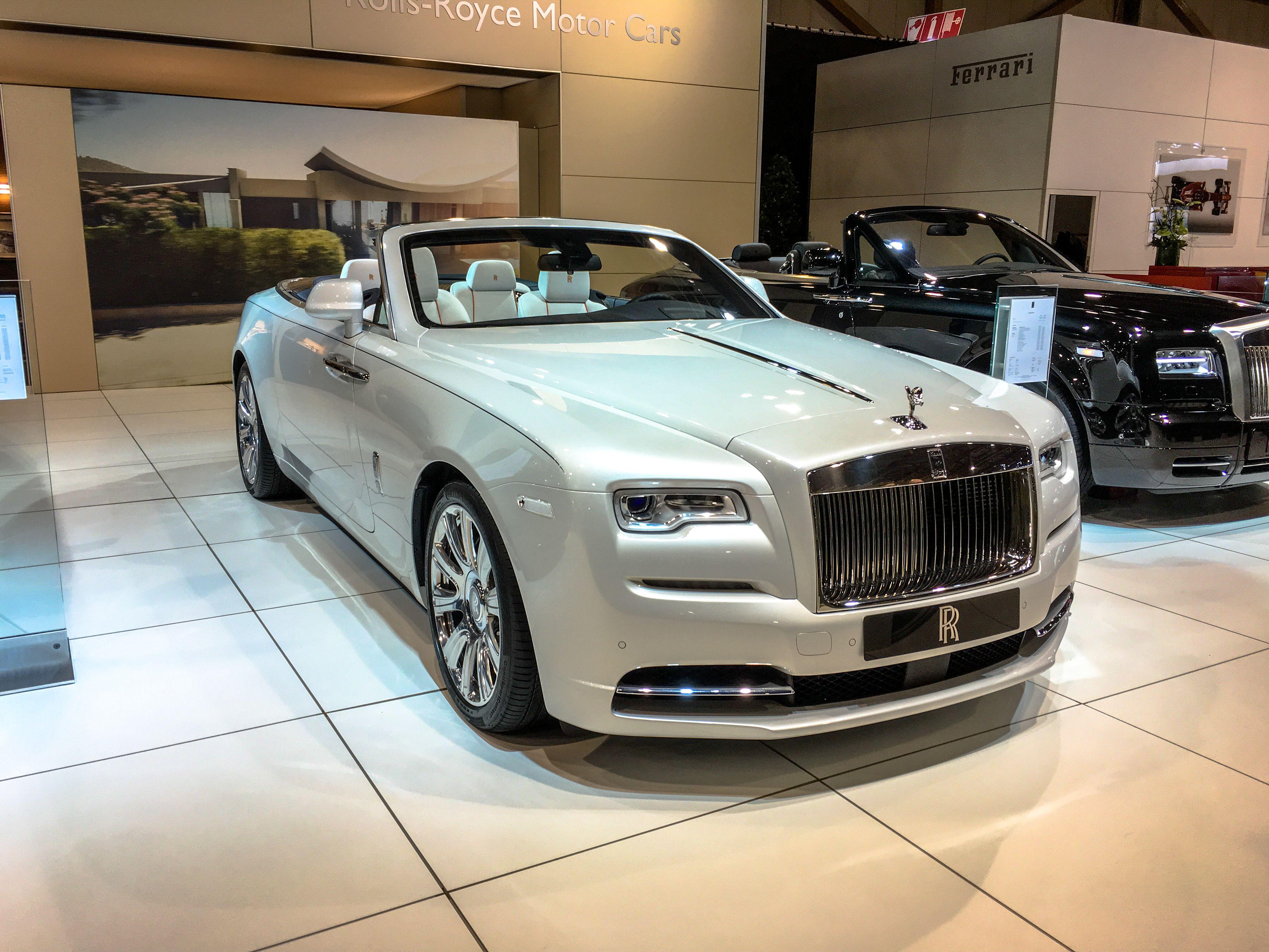 Exotic Car Hire Durban