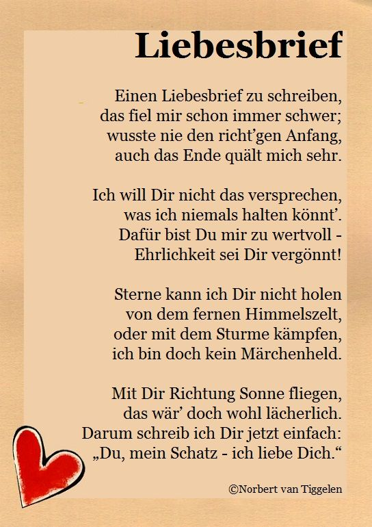 Wenn Sie Auf Dieses Gedicht Klicken Besuchen Sie Das Buch Streicheleinheiten Von Norbert Van Tiggelen Ind Gedichte Liebe Gedichte Und Spruche Liebesgedicht