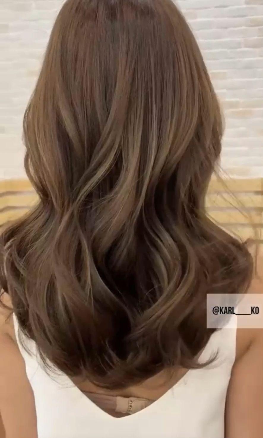 Photo of Brown Bridal Hair Ideas