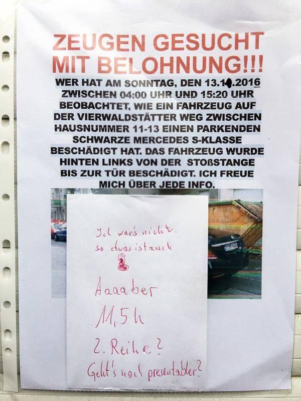 Notes Of Berlin Ist Eine Hommage An All Die Notizen Die Berlin Tagtaglich Im Stadtbild Hinterlasst Witzige Spruche Lustige Plakate Lustige Spruche