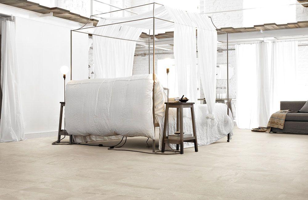 In-Essence #Provenza #ceramiche #lit #baldaquin Carrelage chambre