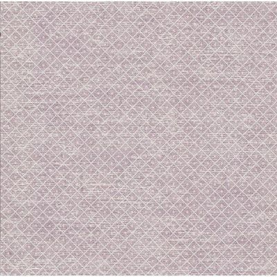 "Brewster Home Fashions Beacon House Home Marcel Diamond 33' x 20.5"" Geometric 3D Embossed Wallpaper Color: Lavender"