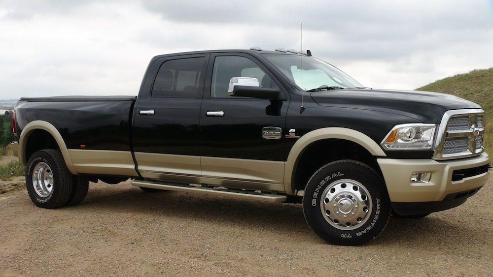 3 Reasons Why Ram Is The Fastest Growing Truck Brand Dodge Ram 3500 Dodge Diesel Dodge Trucks