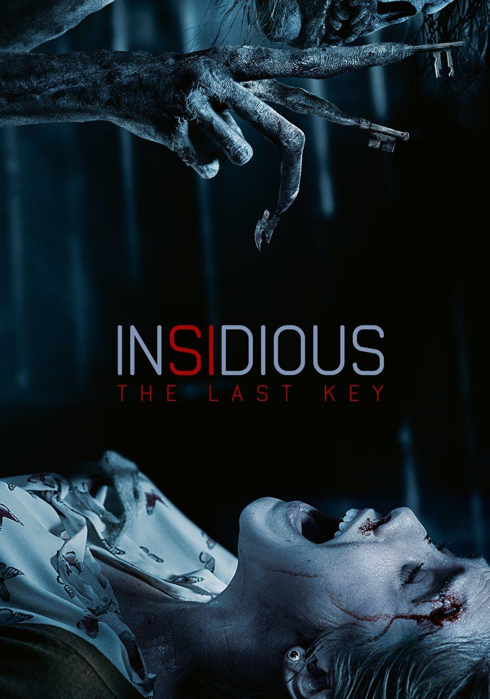 insidious free streaming full movie