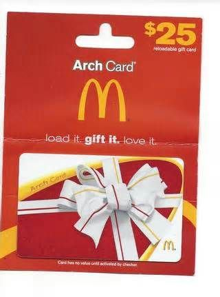 http://www.bing.com/images/search?q=mcdonalds gift card | Wish ...