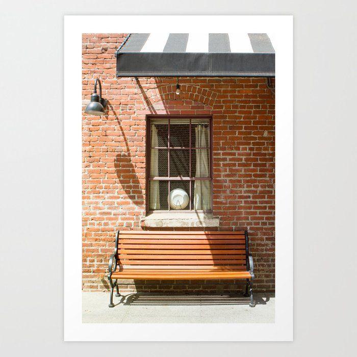 #Afternoon Light Street Photography Art Print @Society6 #Society6 #WallArt #WallPhoto #WallDecor #LivingRoomDecor #RoomDecor #Photography #AfternoonPhotography #LightPhotography #CityPhotography #StreetPhotography