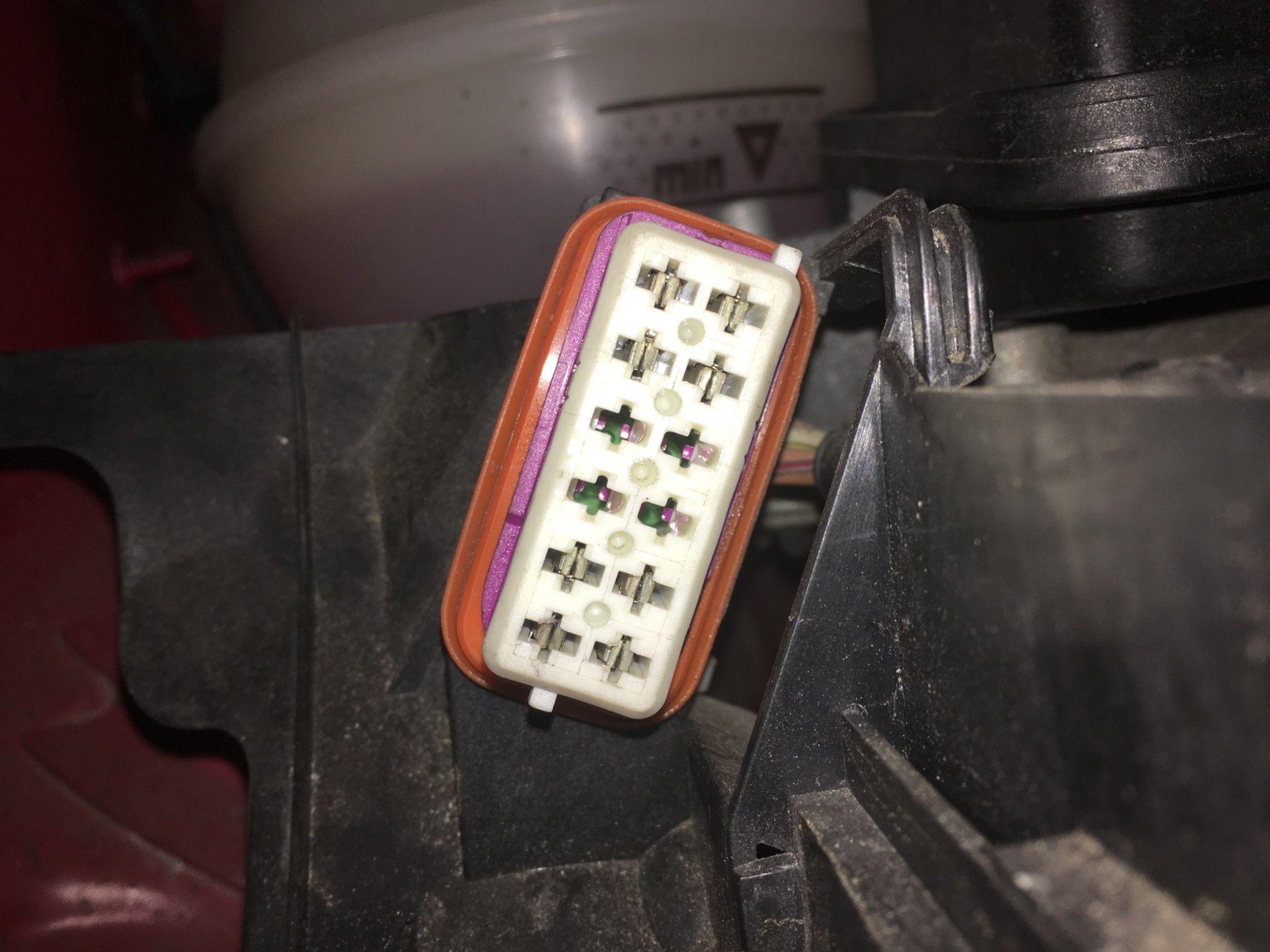 Solution To Vw Beetle Headlight Problem
