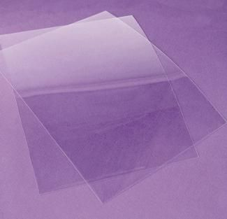 Vivak Plastic 11 Inches Wide X 14 Inches Long X 020 Inch Thick 6 Sheets Plastic Sheets Styrene Plastic Plastic