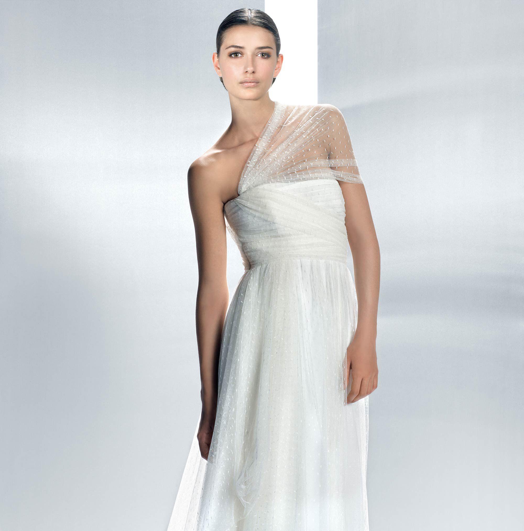 Vestidos de novia novias sol
