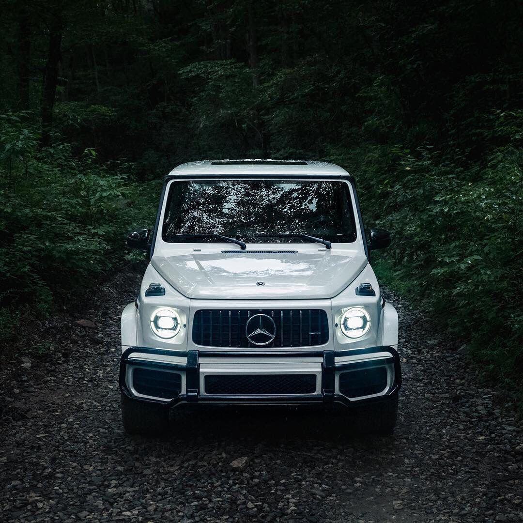 MercedesBenz G63 AMG